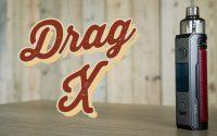 Pod Drag X Voopoo | Tutoriel FR