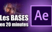 [ TUTO ] Les BASES d'After Effects cc en 20 minutes ! Tutoriel français Adobe After Effects