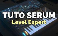 TUTORIEL XFER SERUM - Le SECRET pour faire des sons ORGANIQUES