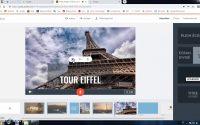 Tutoriel - Adobe Spark Video, création capsule vidéo (2019) (français)