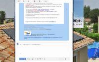 Tutoriel BDPV - Mise à jour de sa production Photovoltaïque par email