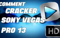 Tutoriel - Comment Cracker Sony Vegas Pro 13 [FR]