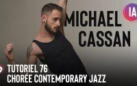 Tutoriel Danse 76 | Chorégraphie « Crawl Outta Love » par Michaël Cassan