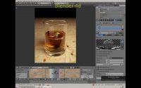Tutoriel Texture Mix avec LuxRender 0.8