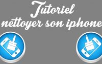Tutoriel : comment nettoyer son Iphone, Ipad et ipod touch