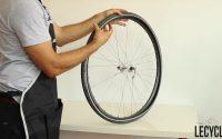 Tutoriel : comment réparer une crevaison vélo ?