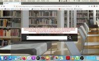 Tutoriel des bibliothèques de RDP-PAT : comment effectuer une réservation avec le catalogue Nelligan