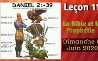 leçon 11L'historicisme et la prophétie