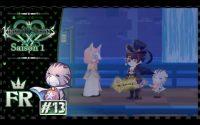 [13] Kingdom Hearts χ - La leçon de Maître Ava (VF)