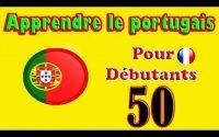 Apprendre le Portugais pour Débutants: Leçon 50