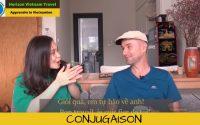 Apprendre le Vietnamien - Leçon 10 : Conjugaison