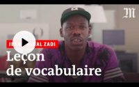 """Black, diversité, communautarisme...: leçon de vocabulaire du réalisateur de """"Tout simplement noir"""""""