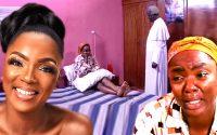 CETTE HISTOIRE EST UNE LEÇON POUR CHAQUE DAME À LA MAISON 1 - FILMS NIGÉRIENS 2020