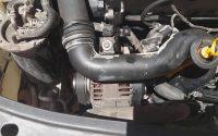 Changement Le Moteur VW tourane 1.9 tdi @Tutoriel Mécanique Mokhtar شروحات مكانيك مختار