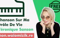 Chanson Sur Ma Drôle De Vie - Véronique Sanson | Piano tutoriel