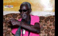 Choix du mouton de tabaski, la leçon de Demba Sow dit Django ex acteur Daaray Kocc