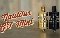 Clearomiseur Nautilus GT Mini Aspire | Tutoriel FR