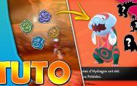 Comment obtenir les FOSSILES et les réanimer !🦖~Tutoriel Pokémon Épée et Bouclier⚔️🛡️