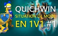 [DOFUS] TUTORIEL ROUBLARD - SITUATION DE MOVE #1