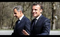 Emmanuel Macron a tiré une leçon de son gourou Nicolas Sarkozy