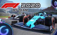 F1 2020 : MODE MY TEAM FR #5 - J'ai retenu la leçon ! (Autriche)