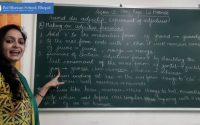 Francais- leçon - 3