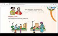 French Class IX Leçon 1 La famille
