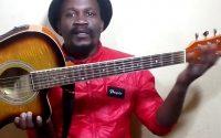 Jour guitare facile (leçon 1)