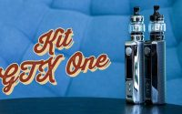 Kit GTX One Vaporesso | Tutoriel FR