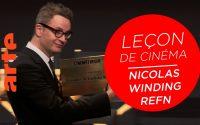 La leçon de cinéma de Nicolas Winding Refn | ARTE Cinema