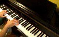 La leçon de piano - Piano - Michael Nyman