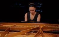 La leçon de piano par Lydie Solomon - HD