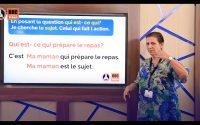 Leçon 07  Français