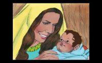 Leçon 2 MAE : Le cadeau de Anne à Dieu