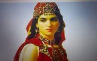 Leçon #29 - Tamazight (Kabyle) - AFULAY 1er romancier au monde, KYRIA guerrière de PETRA Amazighe