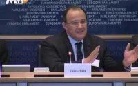 M99 TV : Quand  Taieb Fassi Fihri  donna une leçon aux euro-députés sur le conflit du sahara.
