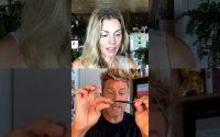 Maison Jacynthe - Série 1 Tutoriel maquillage naturel pour la mariée!