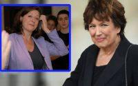 Roselyne Bachelot fait la leçon à Agnès Buzyn