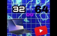 SAVOIR SI TU EST EN 32 OU EN 64BITS | sara tutoriel's