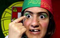 TUTORIEL MAQUILLAGE PORTUGAIS