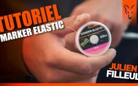 TUTORIEL MARKER ELASTIC BY JULIEN FILLEUL