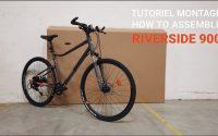 TUTORIEL MONTAGE RIVERSIDE 900 & 920 / HOW TO ASSEMBLE YOUR RIVERSIDE 900 & 920 // DECATHLON