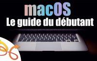 [ Tuto ] Mac OS X : les BASES ! (tutoriel macOS pour débutant)