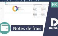 Tutoriel 2 - FR - Notes de frais dans Dolibarr ERP CRM