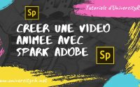 Tutoriel   Adobe Spark Video