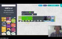 Tutoriel CSA : Infographies Canva, un tutoriel vidéo