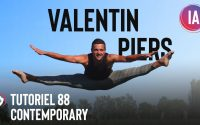 Tutoriel Danse 88   Chorégraphie « Experience » par Valentin Piers