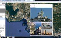 Tutoriel Google Earth (itinéraire interactif, visite, trajet illustré...)