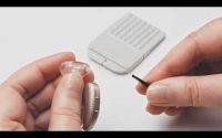 Tutoriel Signia : comment remplacer un filtre QuickGuard sur une aide auditive RIC