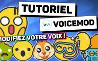 Tutoriel Voicemod : Changer sa Voix sur Discord, OBS, Streamlabs OBS...